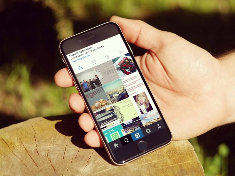 Instagram: A Force for Mobile App Advertising