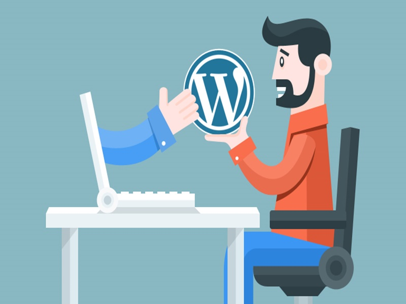 Why WordPress is so popular compared to other tools?