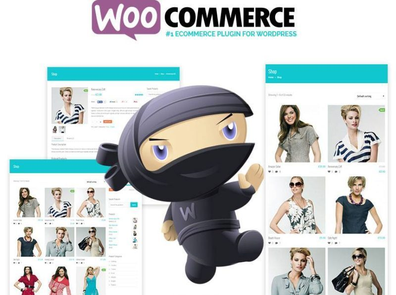 Why is WooCommerce the best choice to boost your sales results?