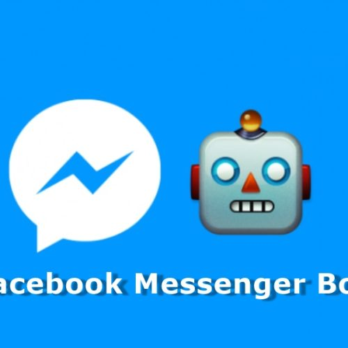 Facebook Messenger Bot
