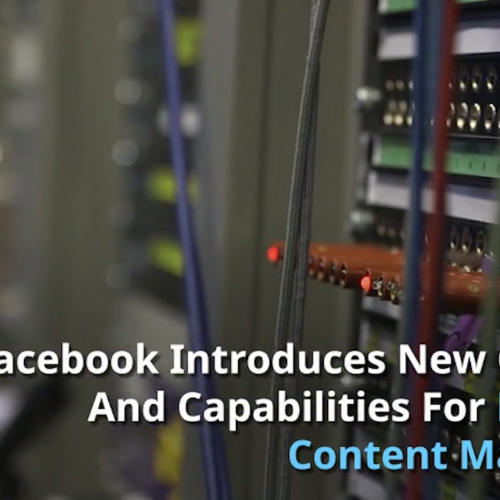 Facebook's New Features And Controls