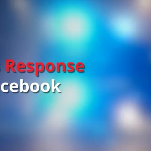 Digital industry news #11 | Crisis Response on Facebook